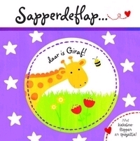 kinderboek voor baby, dreumes, peuter
