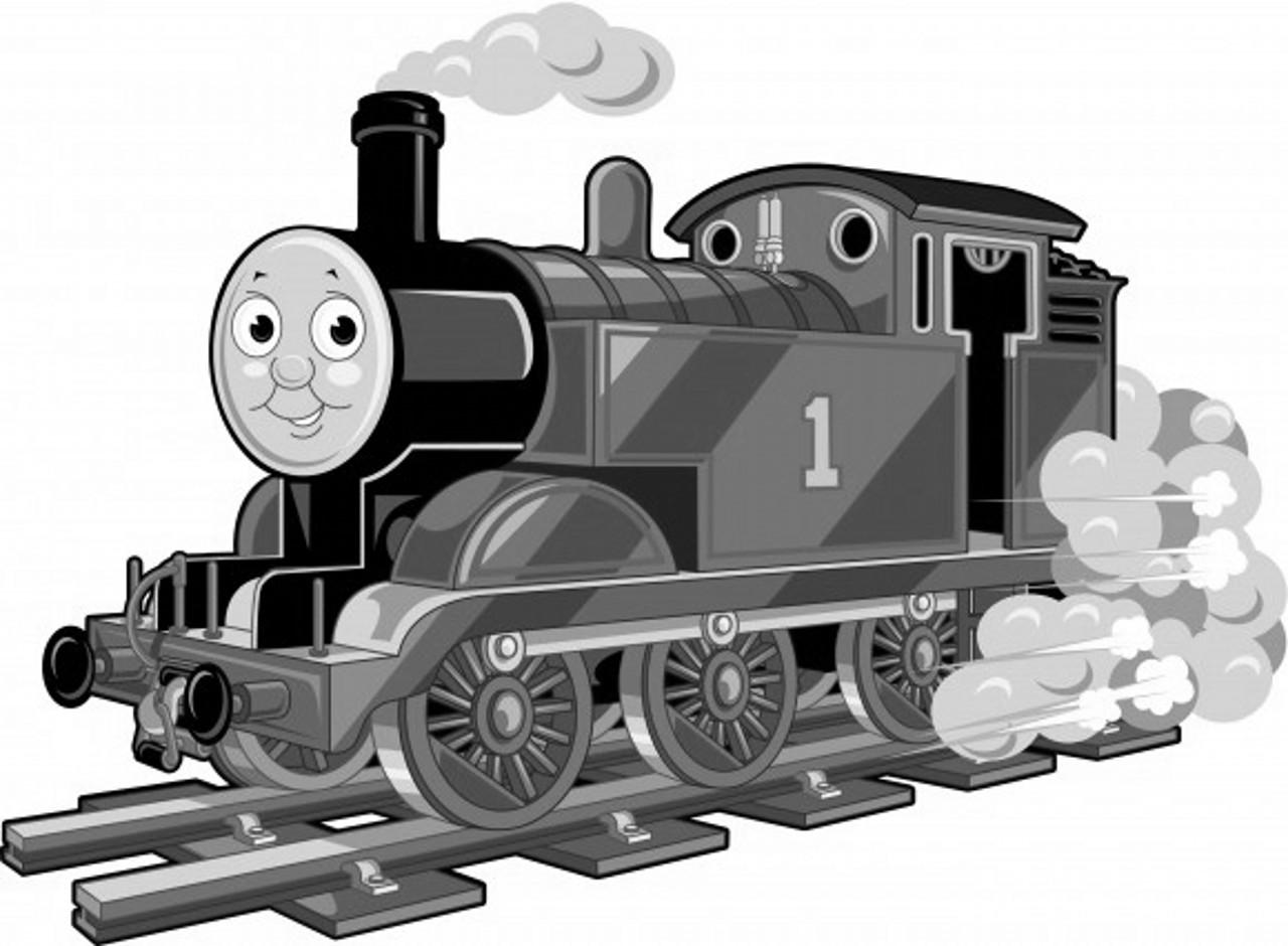 Verwonderlijk Thomas de trein in het theater - TrotseMoeders: magazine voor MG-48