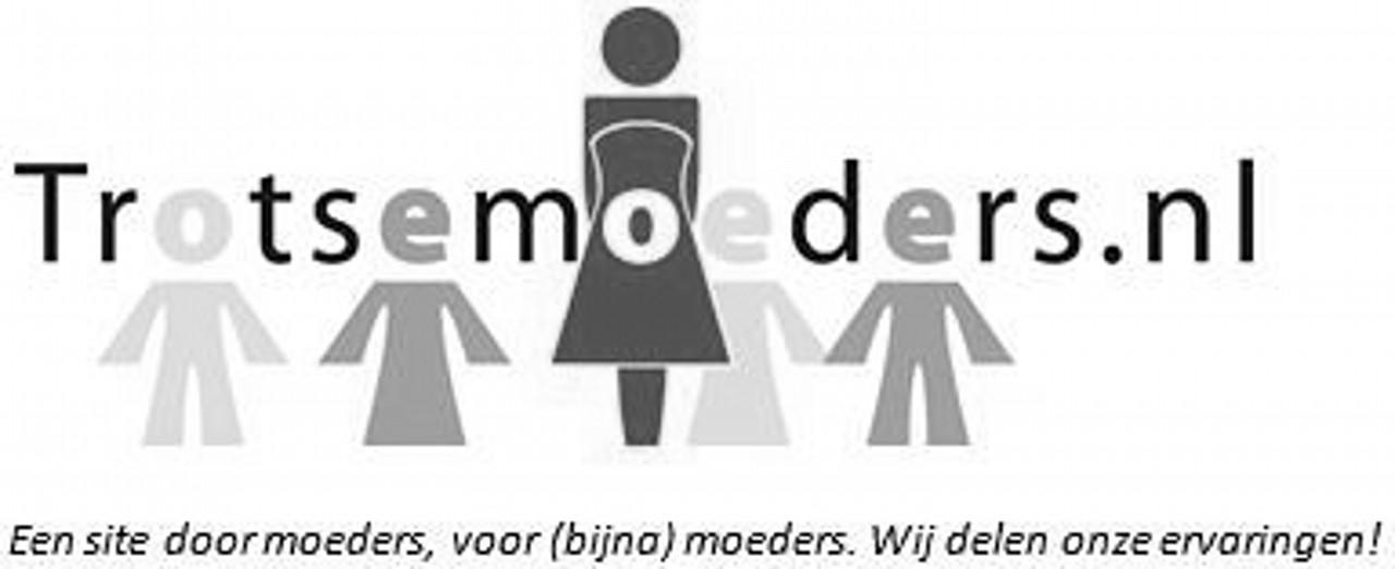Logo Trotsemoeders.nl